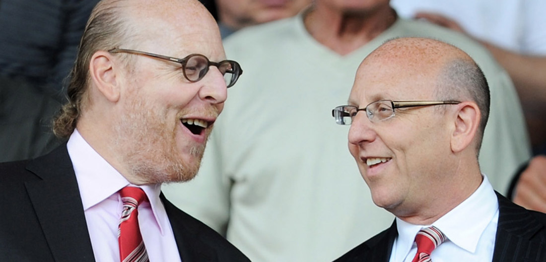 glazers, money