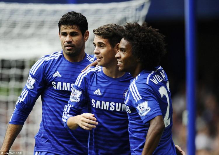1411830758819_wps_6_Oscar_of_Chelsea_celebrat
