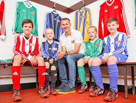 giggs-and-childrens