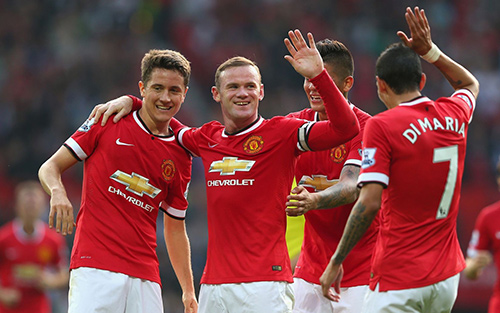 rooney-third-place