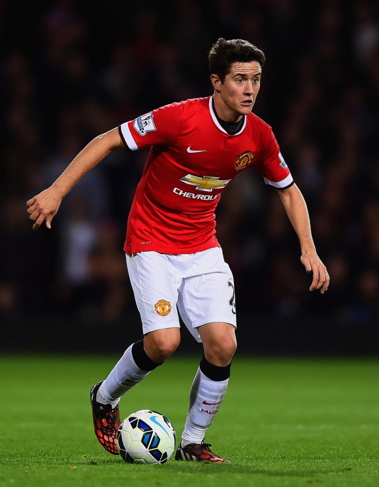 Ander+Herrera+West+Bromwich+Albion+v+Manchester+NuFFwygFRgUx