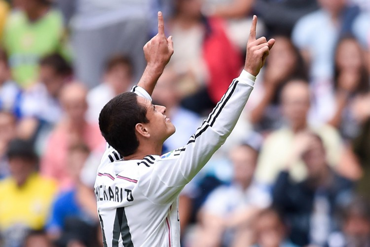 Chicharito+Hernandez+RC+Deportivo+La+Coruna+wA0PlnVeckwx