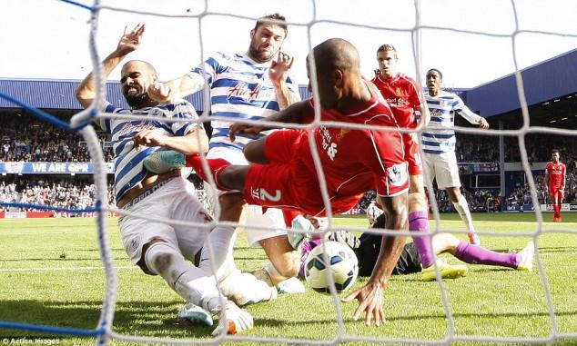 Football_Queens_Park_Rang