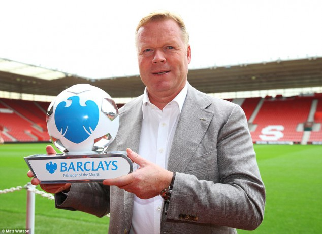 Southampton_FC_s_Ronald_K