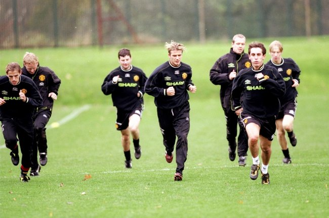 united-training