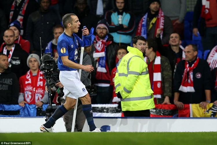"""Осман после забитого гола представил, что он участник знаменитой ливерпульской четверки (""""can't buy my love"""" ©)"""