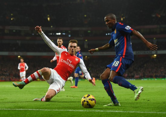 Ashley+Young+Arsenal+v+Manchester+United+Premier+vtbvmZxJpaVx
