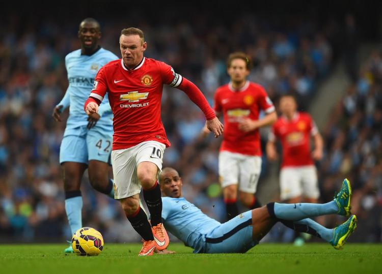 Manchester+City+v+Manchester+United+Premier+EXrqtBLToi3x