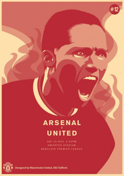 arsenal-united-poster