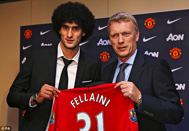 moyes-fellaini