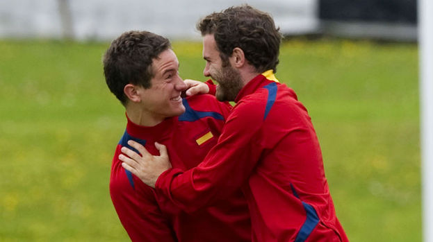 220431-ander-herrera-juan-mata-spain-august-2012