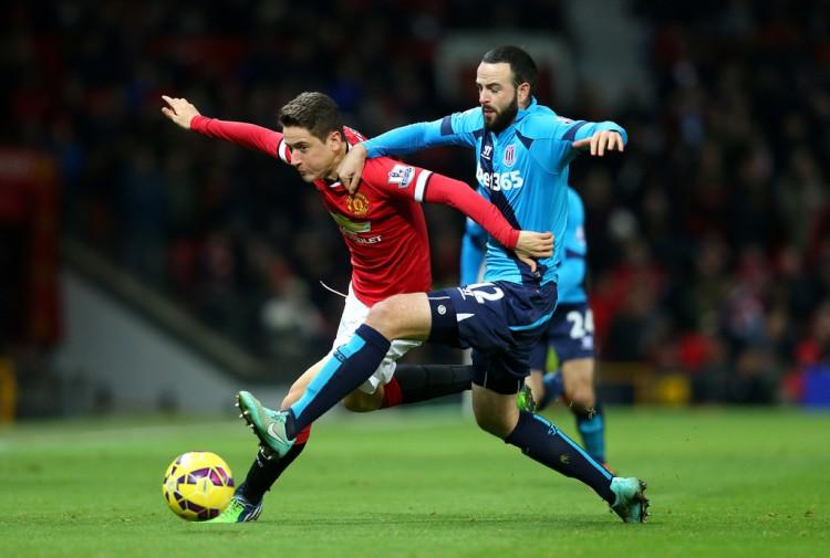 Ander+Herrera+Manchester+United+v+Stoke+City+gd7jGYefEuIx