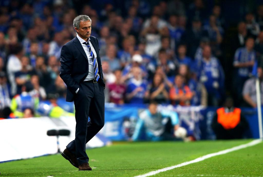 Chelsea+FC+v+FC+Schalke+04+Gk6hVEobYMPx