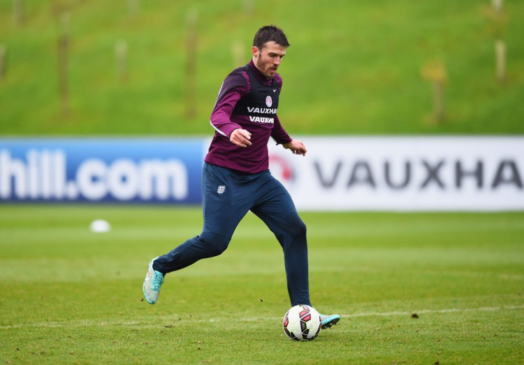 Michael+Carrick+England+Training+Session+niRSIXOlCtZx