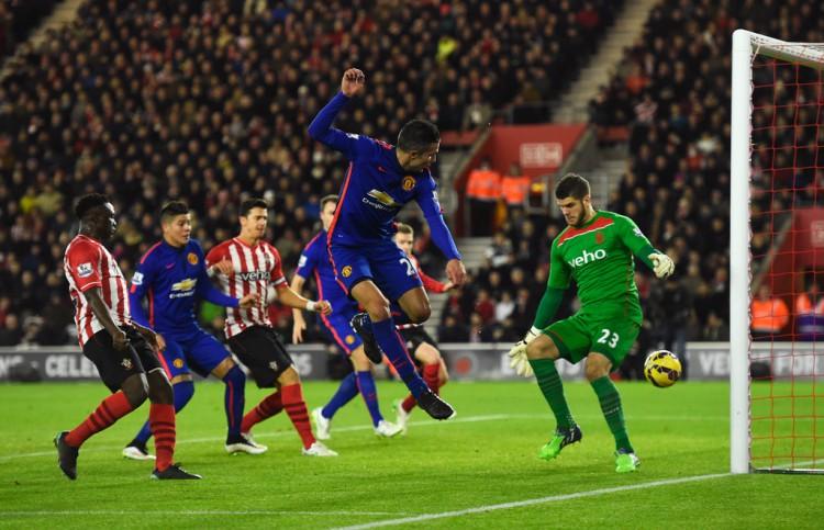 Southampton+v+Manchester+United+nCNBDgtK1XVx