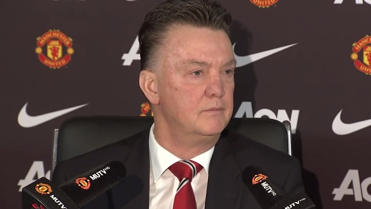Man Utd v Burnley - Louis van Gaal Pre-Match Press Conference 10.02.2015 - YouTube - Google Chrome 2015-02-10 19.07.06