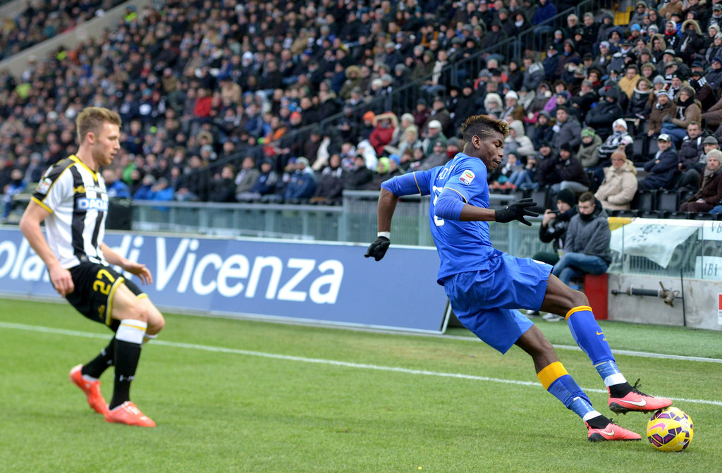 Paul+Pogba+Udinese+Calcio+v+Juventus+FC+Serie+nhgfLdCGI73x