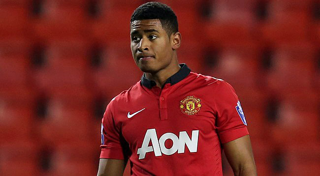 Blackburn U21 v Manchester United U21 - Barclays U21 Premier League