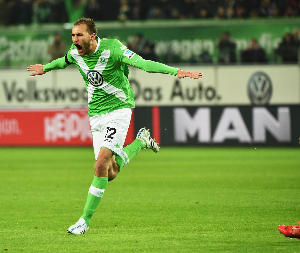 VfL+Wolfsburg+v+FC+Bayern+Muenchen+Bundesliga+LQKXdbEvePxx