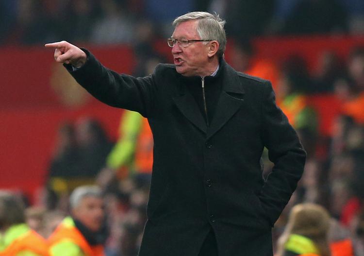 Alex+Ferguson+Manchester+United+v+Real+Madrid+u1RogxtDe9mx