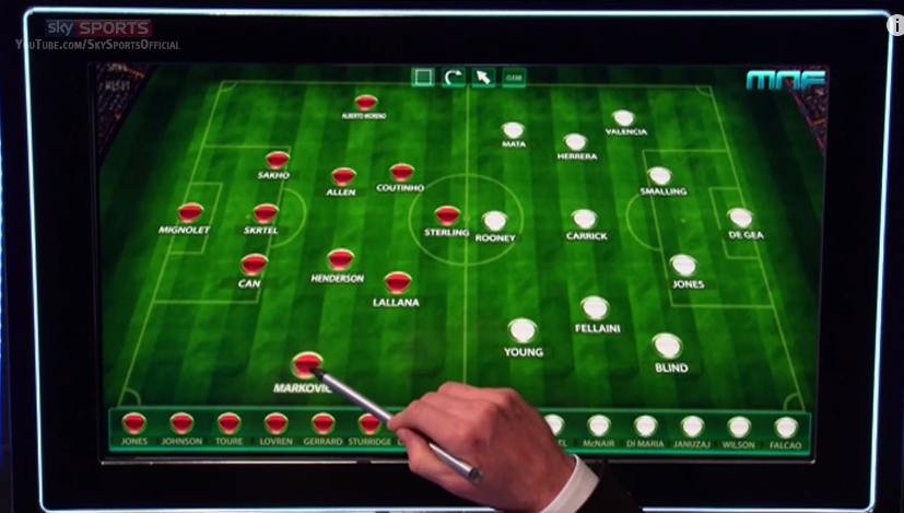 Jamie Carragher & Gary Neville pick Liverpool v Man Utd starting XI, Carra leaves out Gerrard - YouTube - Google Chrome 2015-03-19 07.22.31