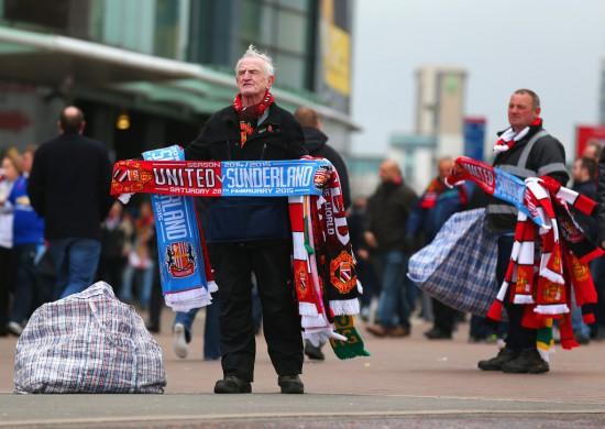 Manchester+United+v+Sunderland+Premier+League+sCiQiHamRMkx