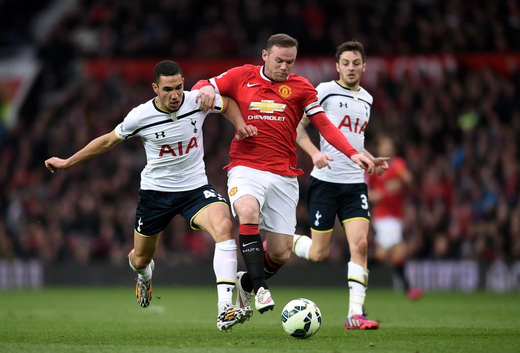 Manchester+United+v+Tottenham+Hotspur+Premier+gCj6jb8XTT0x