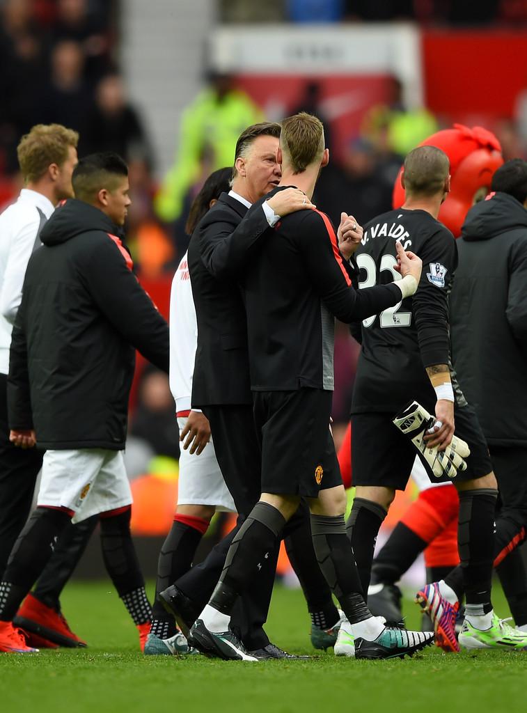 David+de+Gea+Manchester+United+v+Arsenal+Premier+pqLy02hsqyNx