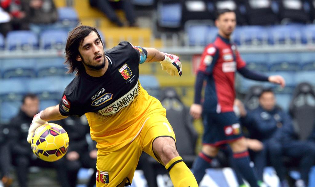 Mattia+Perin+Genoa+CFC+v+Hellas+Verona+FC+sDePODULgRQx