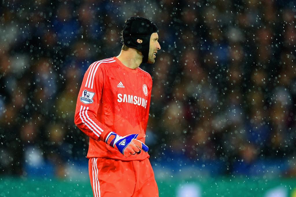 Petr+Cech+Leicester+City+v+Chelsea+Premier+m7f5Y0xo1Xyx