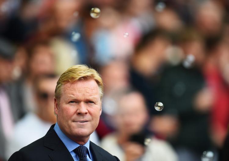 Ronald+Koeman+West+Ham+United+v+Southampton+3keOoxRL3o2x