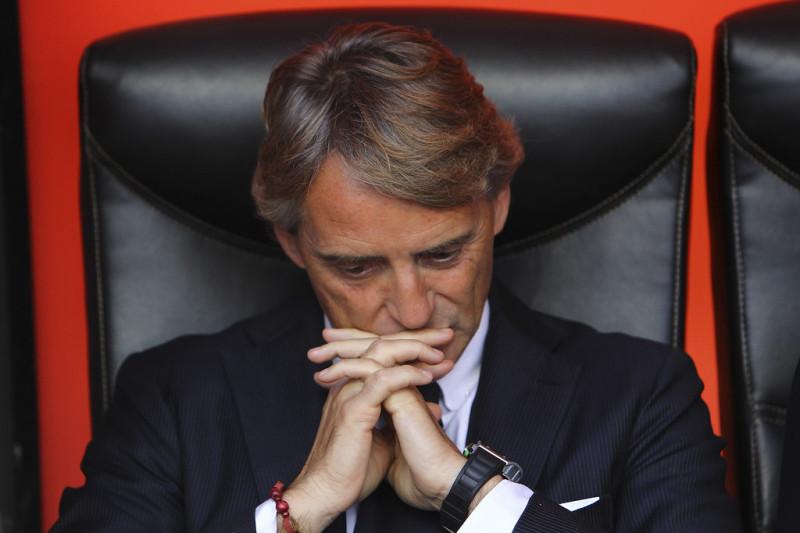 Roberto+Mancini+FC+Internazionale+Milano+v+11UtNsxuKeux