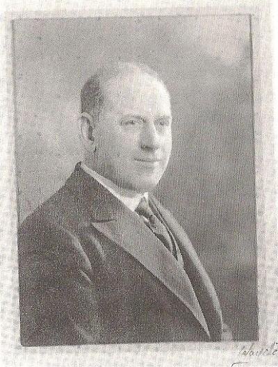 Uncle Jim portrait 2