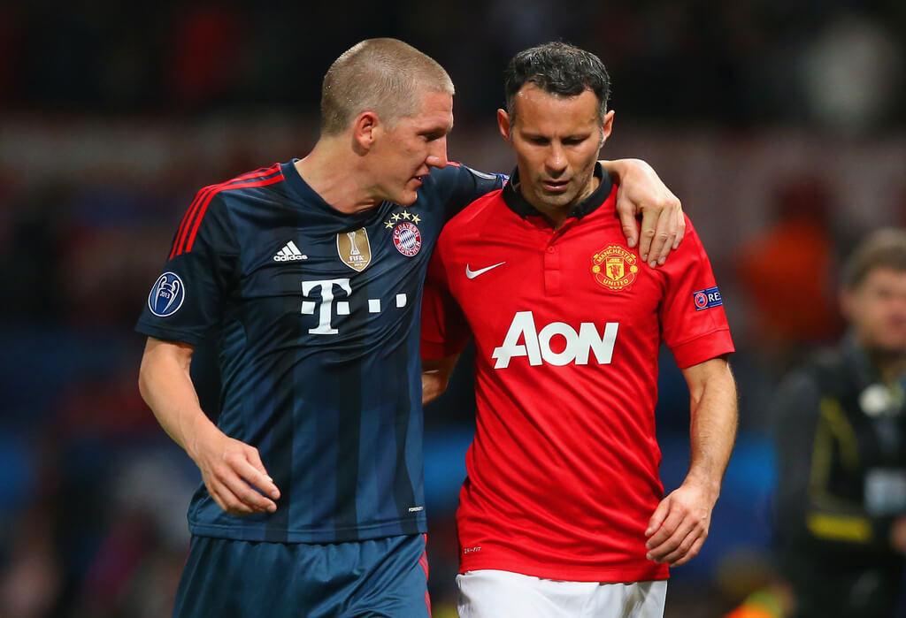 Manchester+United+v+FC+Bayern+Muenchen+p3YUZ3DAF4Zx