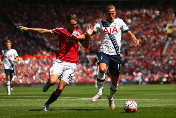 Manchester+United+v+Tottenham+Hotspur+Premier+gbiFjmcQoLNl