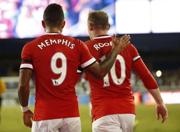 Memphis+Depay+International+Champions+Cup+XYYlyQlay-gl