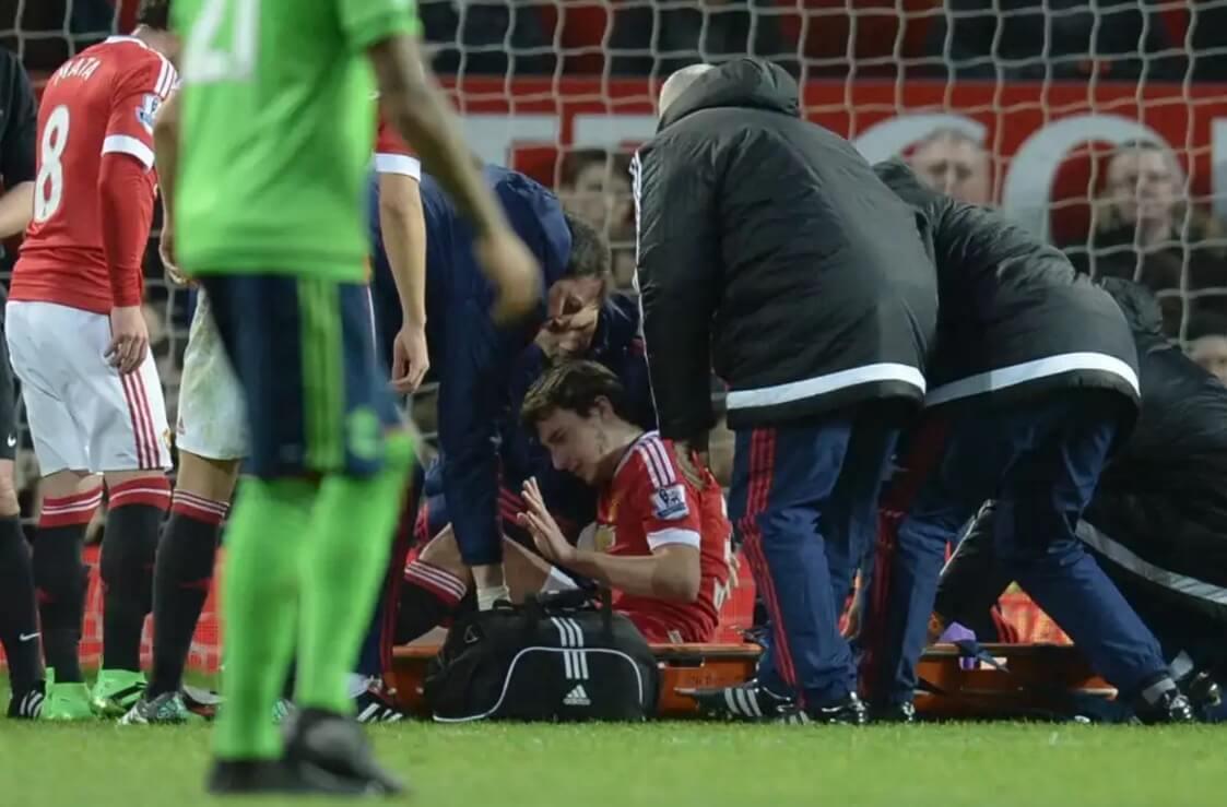 Маттео Дармиан: «I'm fine»