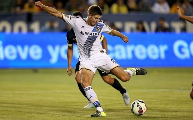 International Champions Cup 2015 - Club America v Los Angeles Galaxy