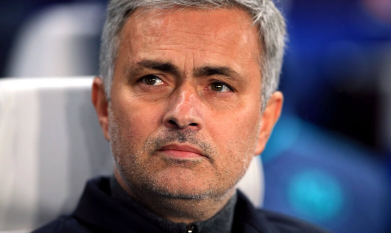 Жозе Моуринью подписал контракт предварительно соглашение с Манчестер Юнайтед - отчет | Футбол | Хранитель-20