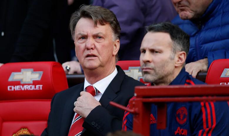 Райан Гиггз готов управлять Манчестер Юнайтед, говорит Брайан Робсон | Футбол | Хранитель-15