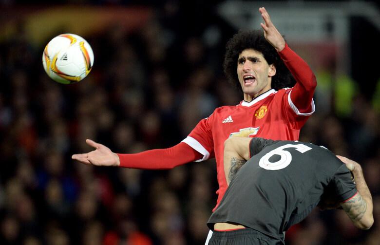 Маруан воплощение стабильно нестабильного «Юнайтед».