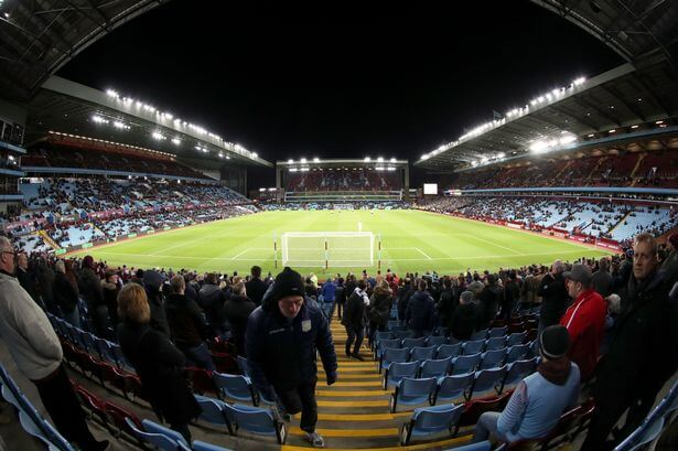 Aston-Villa-fans-in-the-crowd-at-Villa-Park-for-the-game-against-Everton