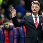 Louis van Gaal was doomed at Manchester United by refusal to adapt | Amy Lawrence | Football | The Guardian-24