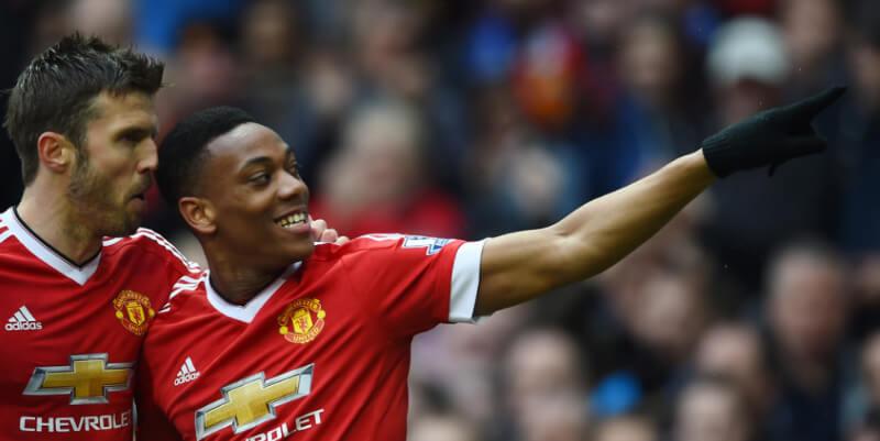 Manchester United v Leicester City - Premier League - Pictures - Zimbio-03