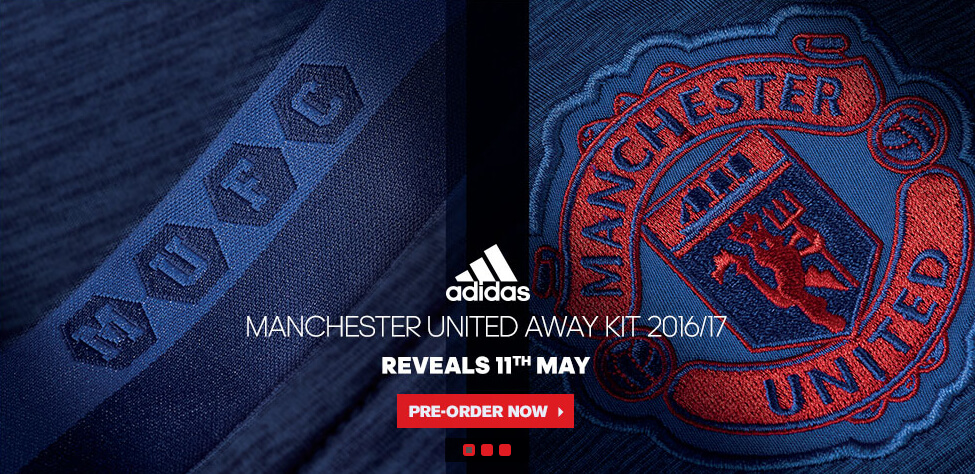 United Direct! - Selling a massive selection of Official Manchester United Products. New Home Kits Away Kits Third Kits Goalkee…-04