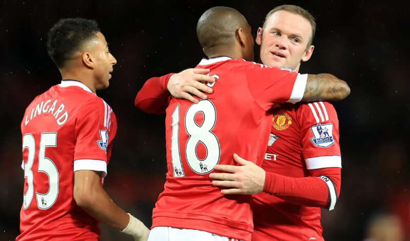 Wayne Rooney: Manchester United finished where we deserved | Football | The Guardian-19