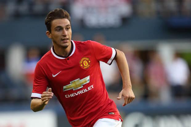 Matteo-Darmian-Manchester-United