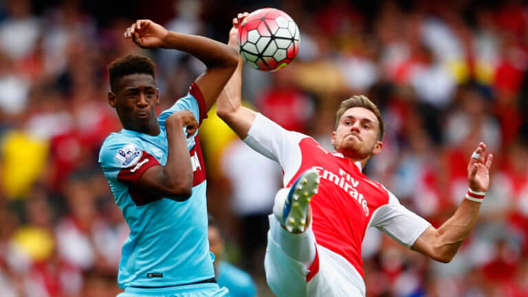 reece-oxford-west-ham-aaron-ramsey-arsenal_3335453
