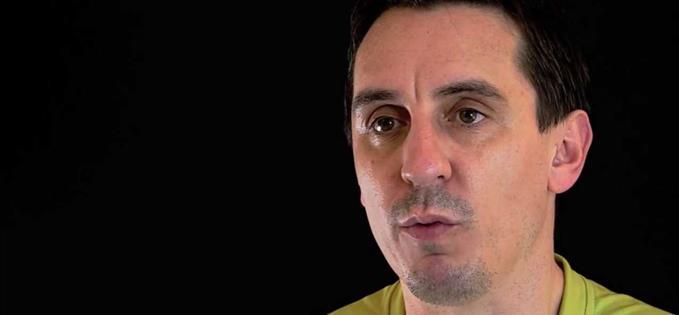 """«Янехочу чтобы меня запомнили просто как Гари Невилла, игравшего за""""Юнайтед"""" исборную»."""
