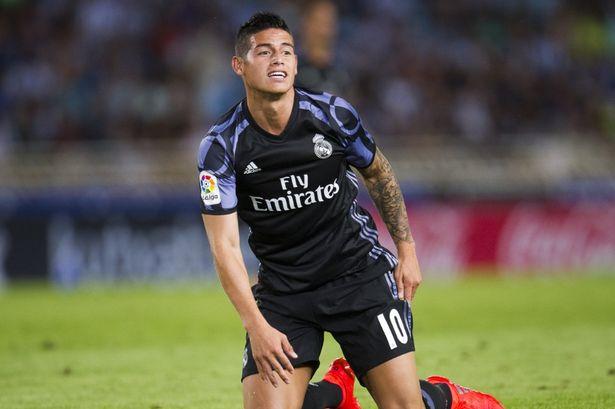 Real-Sociedad-de-Futbol-v-Real-Madrid-CF-La-Liga